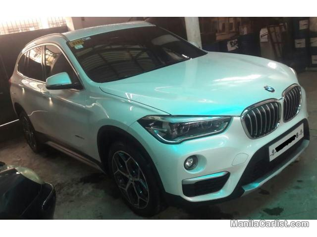 Picture of BMW X Automatic 2018