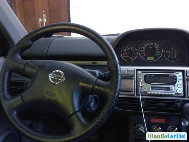 Nissan X-Trail Automatic 2005 - image 3