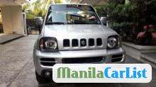 Suzuki Jimny Manual 2011