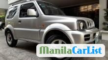 Picture of Suzuki Jimny Manual 2011 in Antique
