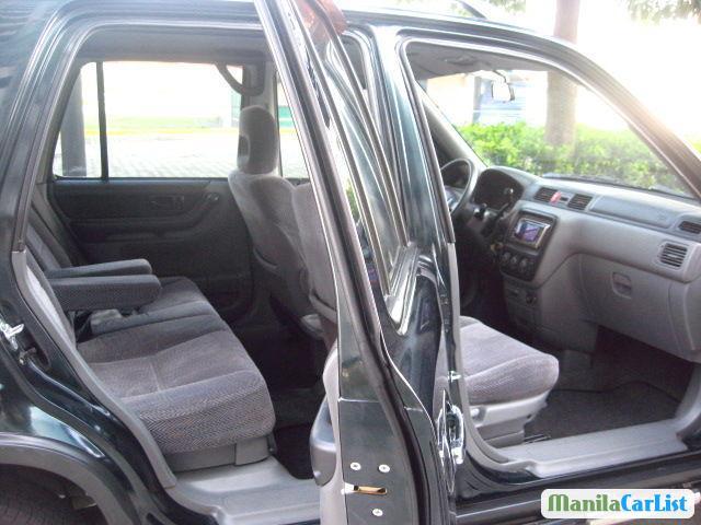 Honda CR-V Automatic 2011 - image 2