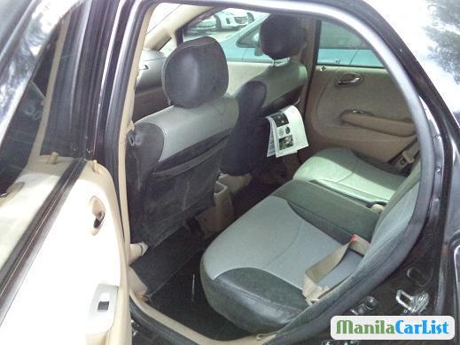 Honda City Automatic 2004