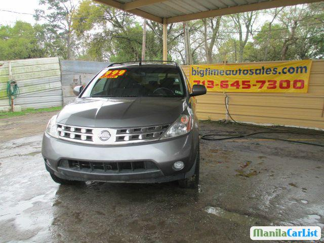 Picture of Nissan Murano Automatic 2005