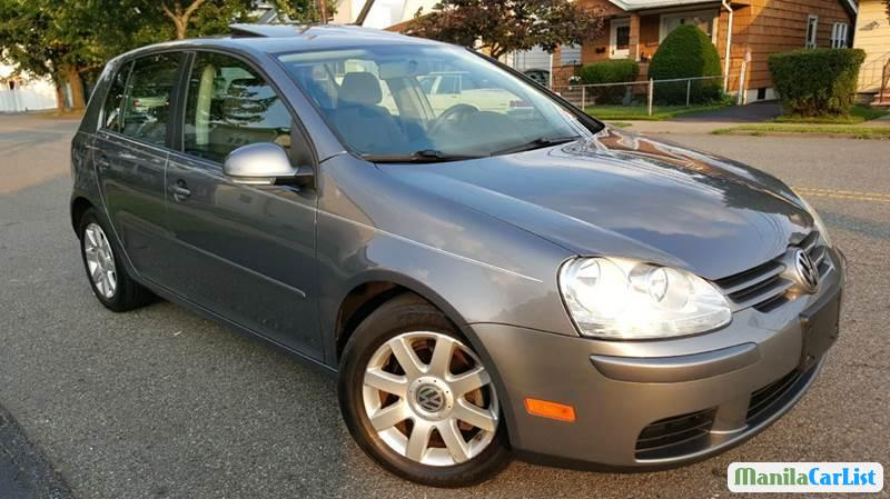 Pictures of Volkswagen Golf Automatic 2008