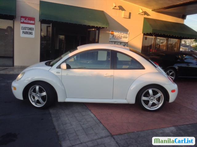 Volkswagen Beetle Automatic 2008 - image 5