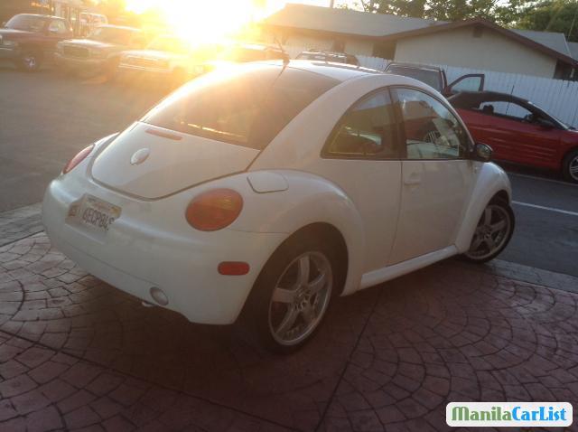 Volkswagen Beetle Automatic 2008 - image 6