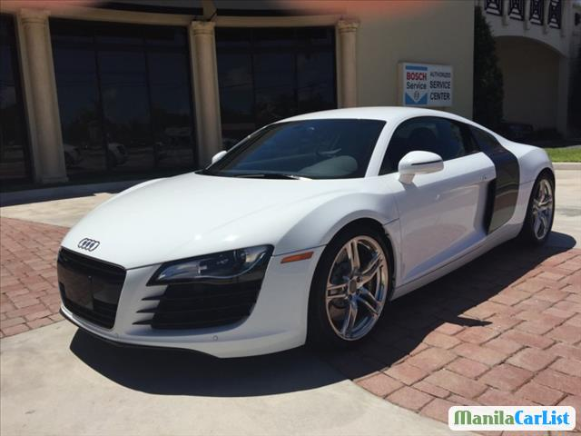 Picture of Audi R8 Automatic 2010