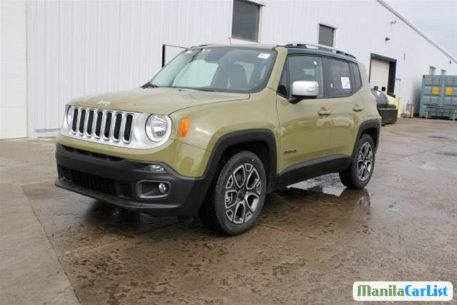 Pictures of Jeep Other Automatic 2015