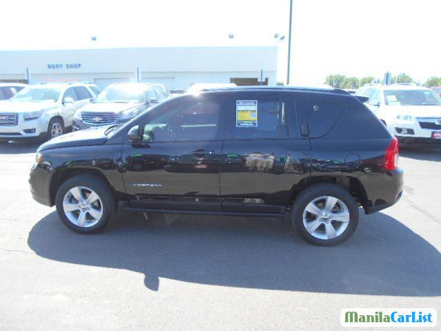 Picture of Jeep Compass Automatic 2013