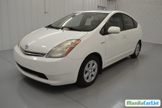 Picture of Toyota Prius Automatic 2007