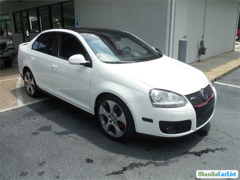 Picture of Volkswagen Automatic 2008