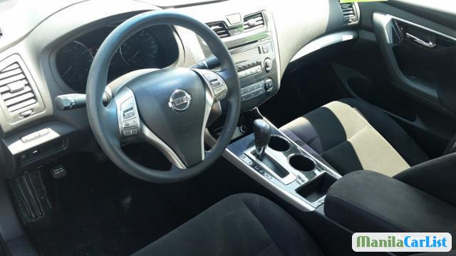 Nissan Altima Automatic 2013 in Philippines