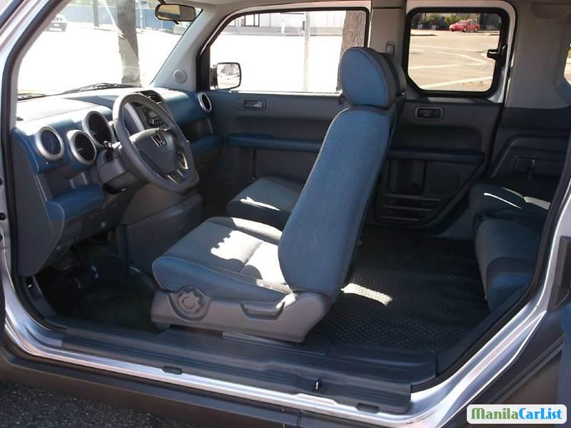 Honda Automatic 2003 - image 4