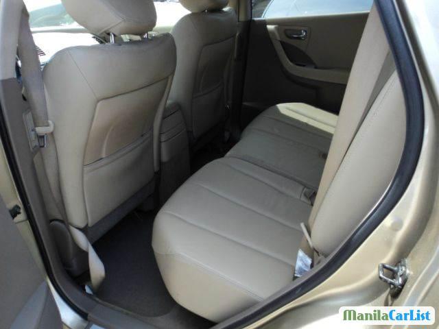 Nissan Murano Automatic 2006 - image 5
