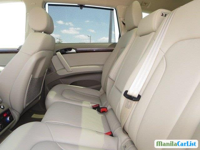 Picture of Audi Q7 Automatic 2015 in Philippines