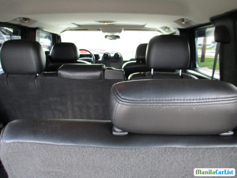 Hummer H2 Automatic 2007 - image 6