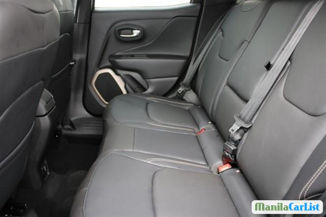 Jeep Other Automatic 2015 in Philippines - image
