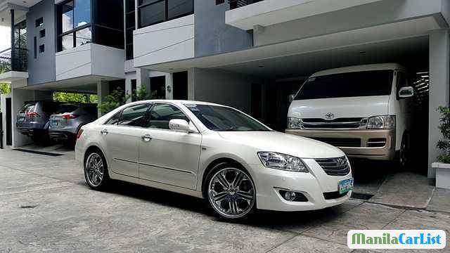 Toyota Camry Automatic 2008 - image 3