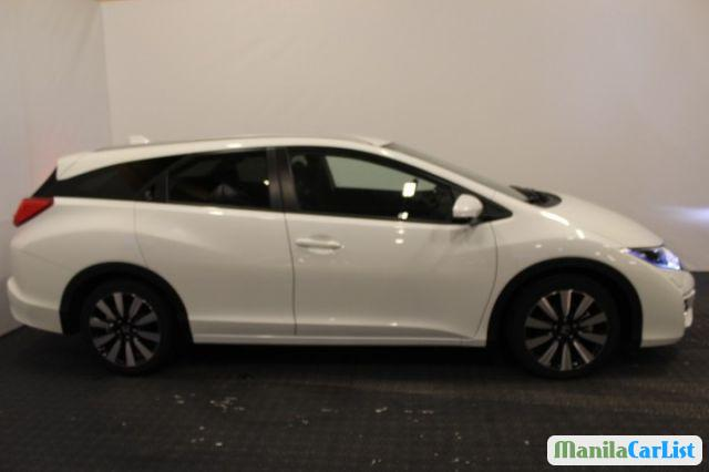 Picture of Honda Civic 2009