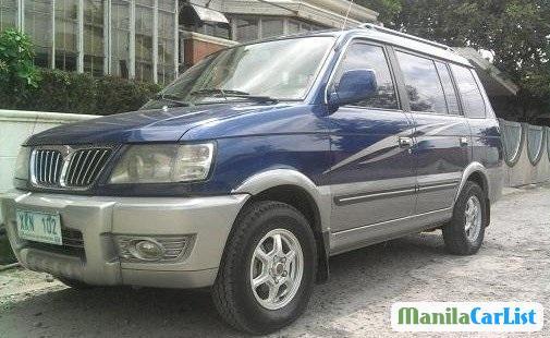 Picture of Mitsubishi Adventure 2003