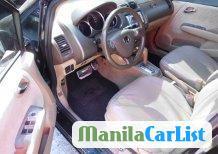 Honda City Automatic 2004 in Camiguin