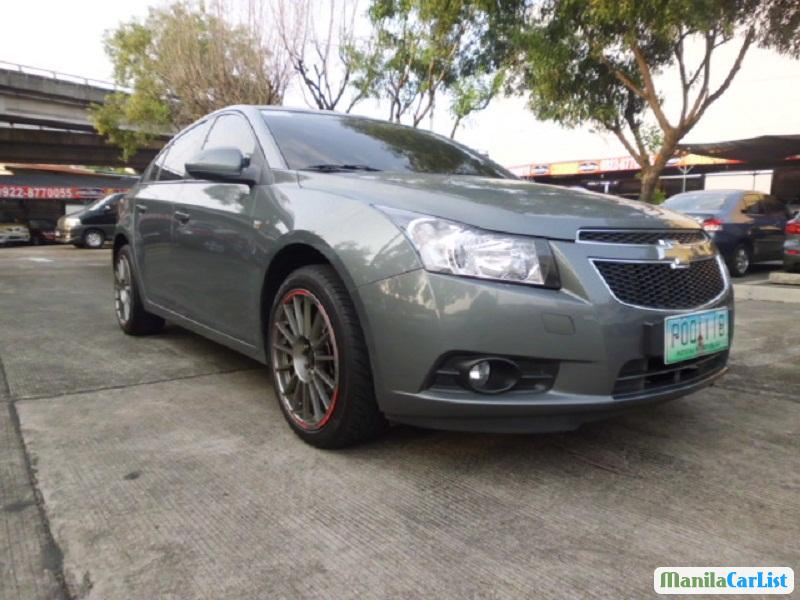 Picture of Chevrolet Other Automatic 2015 in Philippines