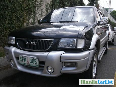 Picture of Isuzu Automatic 2002