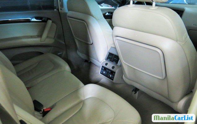 Audi Q7 Automatic 2007 in Rizal