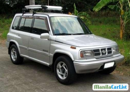 Pictures of Suzuki Vitara