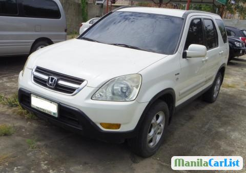 Picture of Honda CR-V 2005