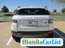 Land Rover Automatic 2012 - image 2