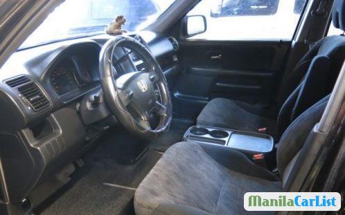 Honda CR-V Automatic 2005 in Bukidnon