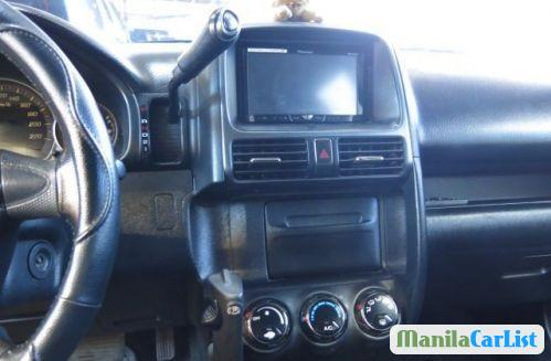 Picture of Honda CR-V Automatic 2005 in Philippines