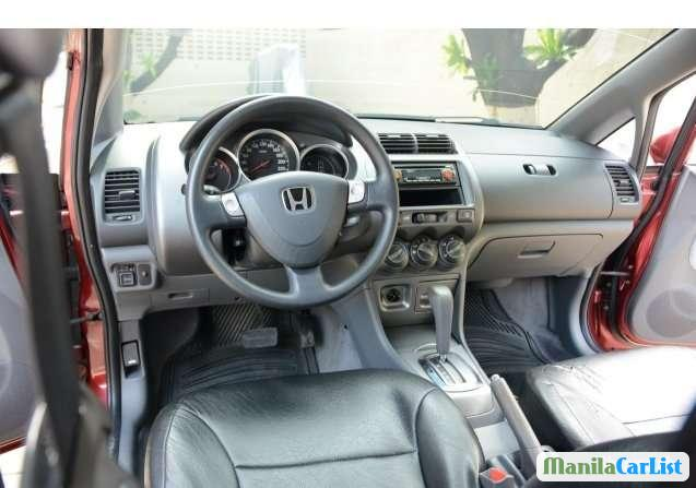 Honda City Automatic 2014 in Basilan
