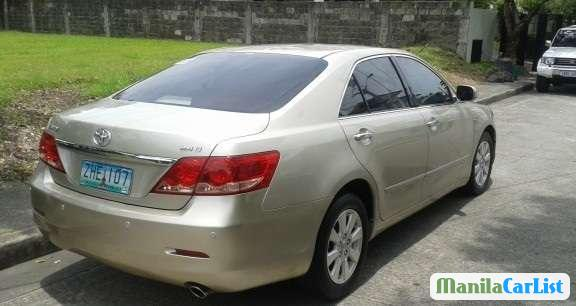 Toyota Camry Automatic 2007 in Bulacan