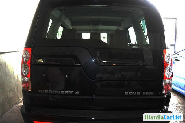 Land Rover Discovery Automatic 2013 - image 2