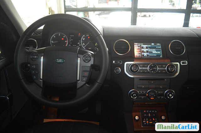 Land Rover Discovery Automatic 2013 - image 3
