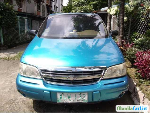 Picture of Chevrolet Automatic 2004