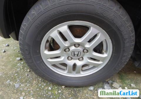 Picture of Honda CR-V Manual 2003 in Philippines