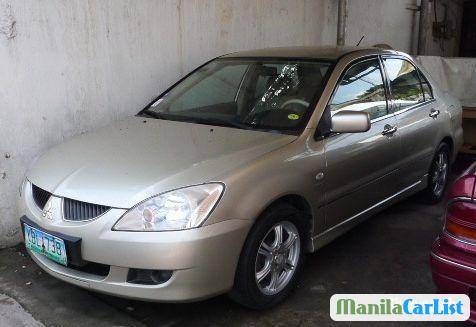 Picture of Mitsubishi Lancer Automatic 2004