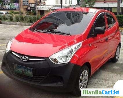 Picture of Hyundai Automatic 2015
