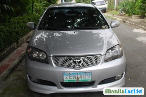 Pictures of Toyota Vios 2006