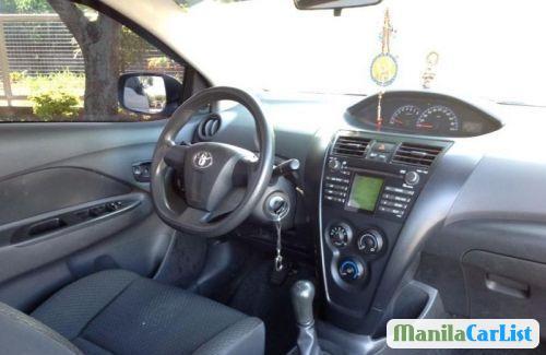 Toyota Vios Manual 2013 in Quezon