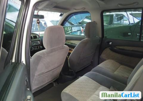 Ford Everest Automatic 2004 in Pampanga
