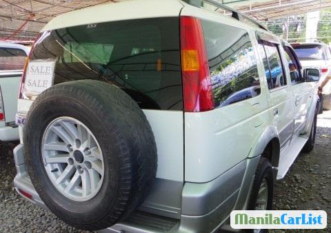 Picture of Ford Everest Automatic 2004 in Pampanga