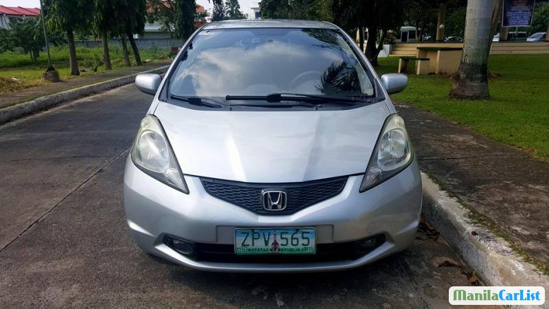 Picture of Honda Jazz Automatic 2015