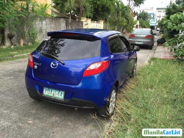 Mazda Mazda2 Automatic 2011 in Metro Manila