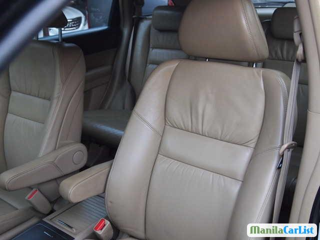 Honda CR-V Automatic 2008