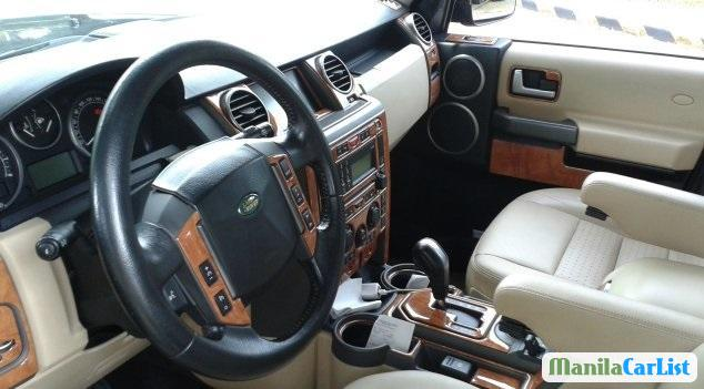 Land Rover Discovery 2006 - image 3