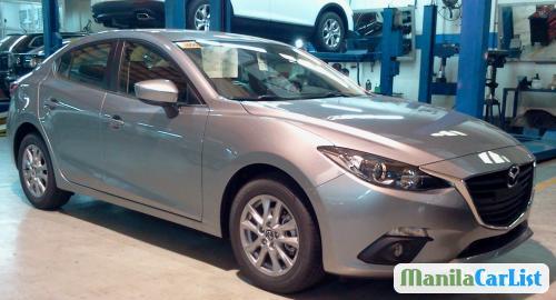 Picture of Mazda Mazda3 Automatic 2015